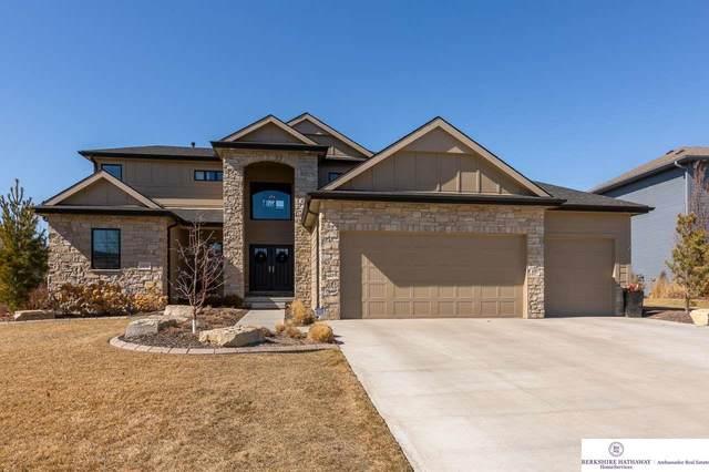 1816 S 220 Avenue, Omaha, NE 68022 (MLS #22103314) :: Omaha Real Estate Group
