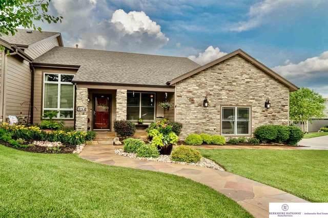 15764 Hartman Avenue, Omaha, NE 68116 (MLS #22103555) :: kwELITE