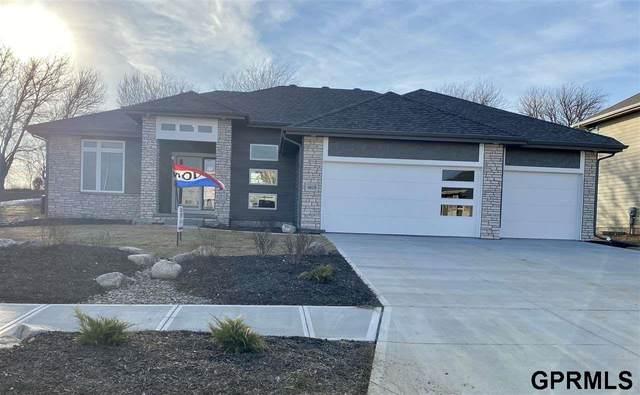4618 N 189 Street, Elkhorn, NE 68022 (MLS #22103562) :: Dodge County Realty Group