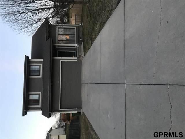 3306 Sheridan Road, Bellevue, NE 68123 (MLS #22103660) :: Capital City Realty Group