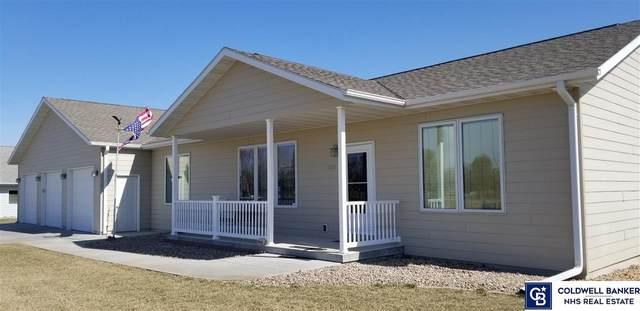 1020 S Cherry Street, Friend, NE 68359 (MLS #22103943) :: Berkshire Hathaway Ambassador Real Estate