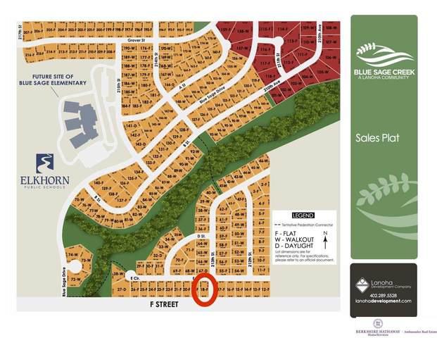 21303 E Street, Omaha, NE 68022 (MLS #22104224) :: Don Peterson & Associates
