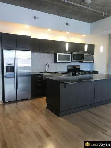 1308 Jackson Street #302, Omaha, NE 68102 (MLS #22104340) :: Complete Real Estate Group