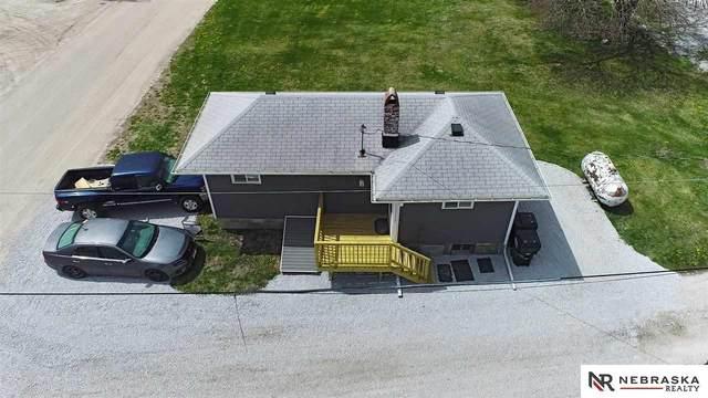 512 South Street, Nehawka, NE 68413 (MLS #22104464) :: Dodge County Realty Group