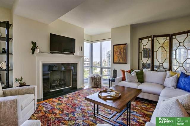 200 S 31st Avenue 4601/2, Omaha, NE 68131 (MLS #22104916) :: Catalyst Real Estate Group
