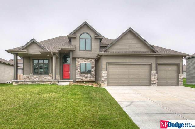 16905 Potter Street, Bennington, NE 68007 (MLS #22105011) :: Omaha Real Estate Group