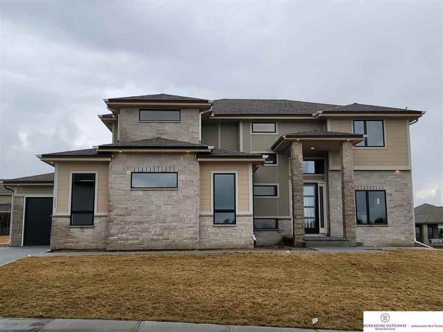 12357 Cooper Street, Papillion, NE 68046 (MLS #22105168) :: Complete Real Estate Group