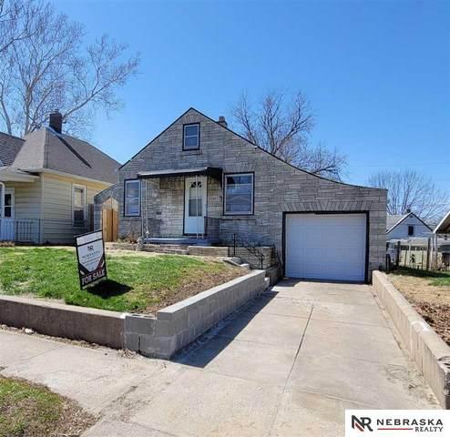 5048 S 38th Street, Omaha, NE 68107 (MLS #22105491) :: Don Peterson & Associates