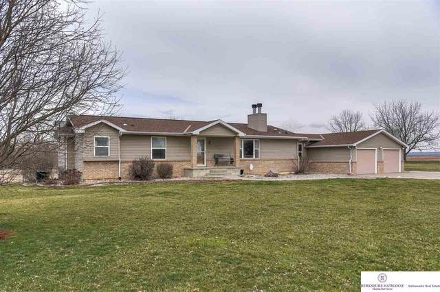 4410 County Road Fg Road, Tekamah, NE 68061 (MLS #22105540) :: The Homefront Team at Nebraska Realty