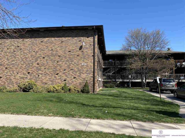 816 G Street, Lincoln, NE 68508 (MLS #22105655) :: Lincoln Select Real Estate Group