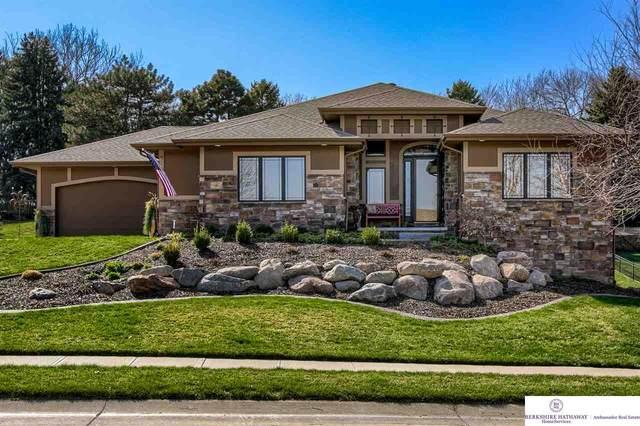 1604 S 193 Street, Omaha, NE 68130 (MLS #22105742) :: Berkshire Hathaway Ambassador Real Estate
