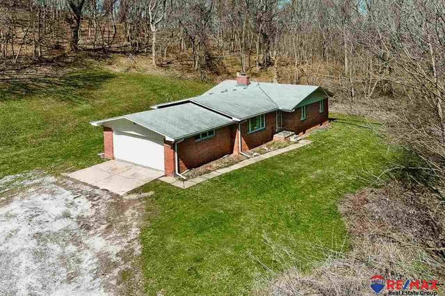 1509 Us Hwy 75 Highway, Omaha, NE 68152 (MLS #22106098) :: Complete Real Estate Group