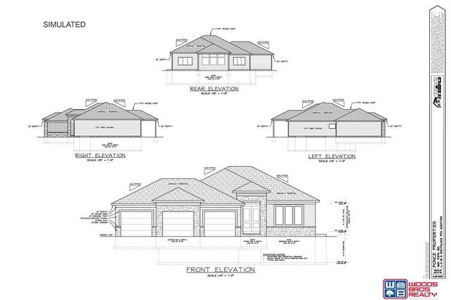 9651 Toma Road, Lincoln, NE 68526 (MLS #22106166) :: Berkshire Hathaway Ambassador Real Estate