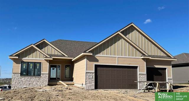 10232 Osprey Lane, Papillion, NE 68046 (MLS #22106180) :: Don Peterson & Associates