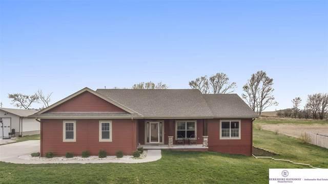 1365 Stone Ridge Drive, Louisville, NE 68037 (MLS #22106525) :: Berkshire Hathaway Ambassador Real Estate