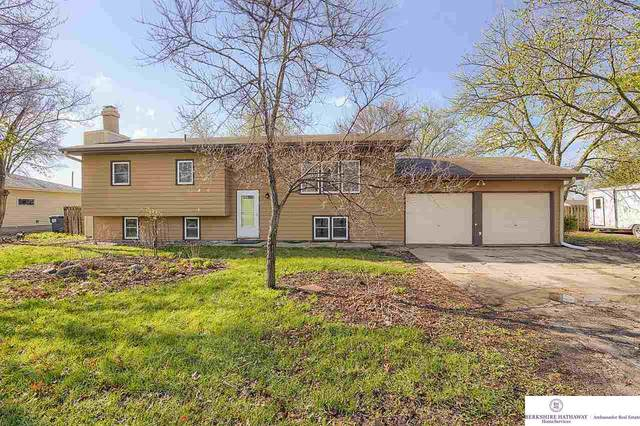 441 Sunset Drive, Fremont, NE 68025 (MLS #22106553) :: Complete Real Estate Group