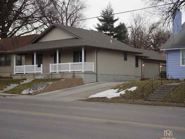 2949 South Street, Lincoln, NE 68502 (MLS #22106630) :: Dodge County Realty Group