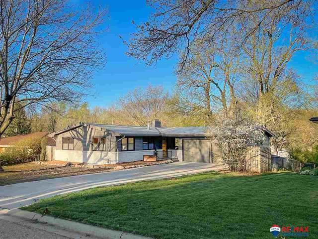 2935 Prairie Road, Lincoln, NE 68506 (MLS #22106667) :: Dodge County Realty Group