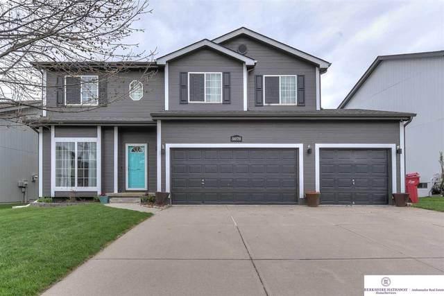 5070 S 186 Avenue, Omaha, NE 68135 (MLS #22106689) :: Catalyst Real Estate Group