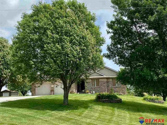 18322 Hwy 370 Highway, Omaha, NE 68136 (MLS #22106706) :: Dodge County Realty Group