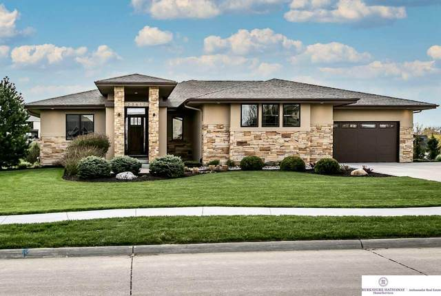 23617 Hampton Road, Elkhorn, NE 68022 (MLS #22106722) :: Cindy Andrew Group