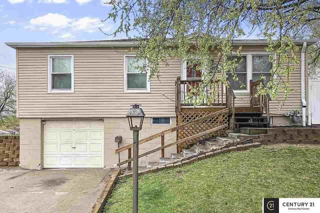 7303 Lillian Avenue, La Vista, NE 68128 (MLS #22106724) :: Lincoln Select Real Estate Group