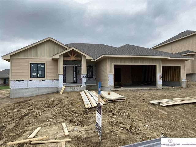 18815 Grand Avenue, Elkhorn, NE 68022 (MLS #22106894) :: kwELITE