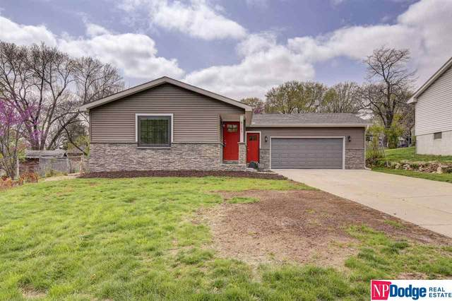 9125 Pauline Street, Omaha, NE 68124 (MLS #22107037) :: The Briley Team