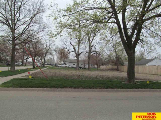 749 W 1st Street, Fremont, NE 68025 (MLS #22107165) :: Lincoln Select Real Estate Group