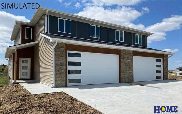 900 Titan Drive, Hickman, NE 68372 (MLS #22107201) :: Lighthouse Realty Group