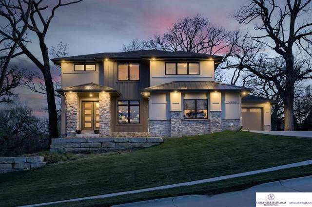 13406 Spencer Circle, Bellevue, NE 68123 (MLS #22107279) :: Complete Real Estate Group