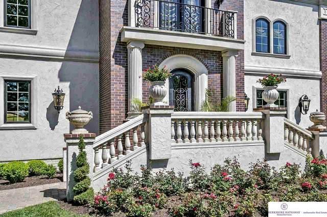 19136 Harrison Street, Omaha, NE 68136 (MLS #22107351) :: Elevation Real Estate Group at NP Dodge