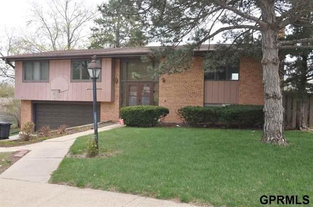 5511 N 93 Avenue Circle, Omaha, NE 68134 (MLS #22107491) :: Lincoln Select Real Estate Group