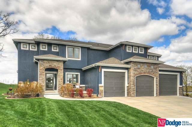 12513 Longshore Circle, Papillion, NE 68046 (MLS #22107745) :: Berkshire Hathaway Ambassador Real Estate
