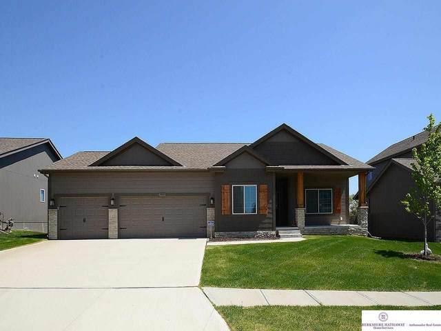 7919 S 187 Street, Omaha, NE 68136 (MLS #22107932) :: Omaha Real Estate Group