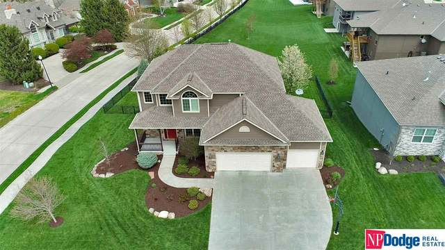 160 Eagle View Drive, Ashland, NE 68003 (MLS #22108136) :: kwELITE