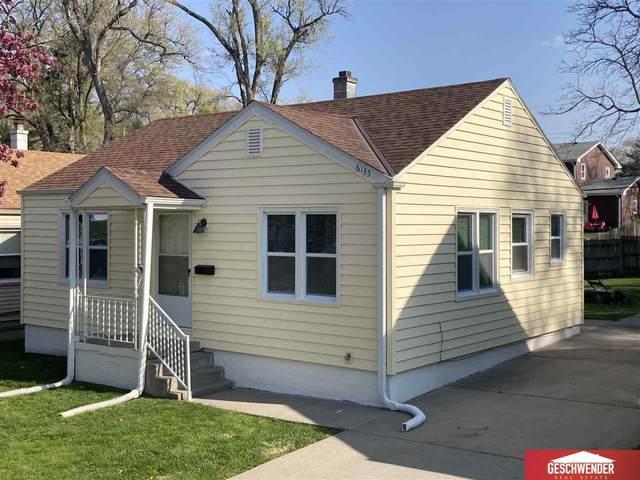 6135 Emmet Street, Omaha, NE 68104 (MLS #22108272) :: Don Peterson & Associates