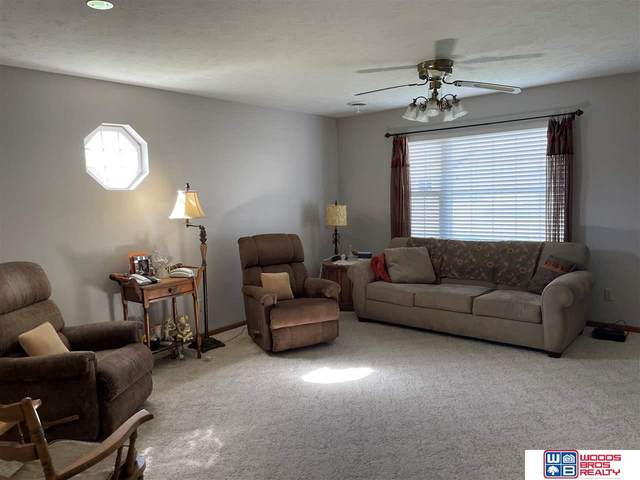 1308 27th Street, Central City, NE 68826 (MLS #22108456) :: The Briley Team