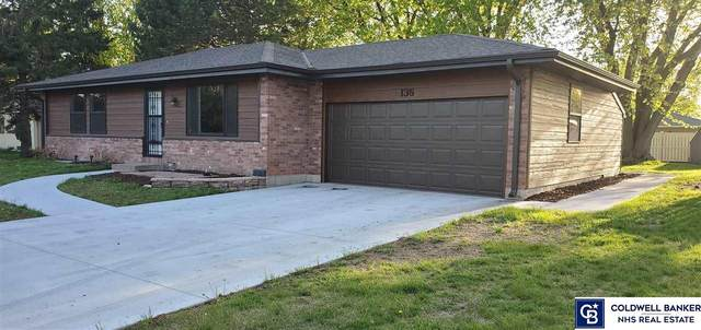 136 S Ohio Avenue, York, NE 68467 (MLS #22108580) :: Omaha Real Estate Group