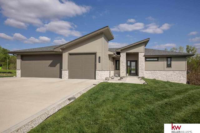 12609 N 161 Avenue, Bennington, NE 68007 (MLS #22108627) :: Lincoln Select Real Estate Group
