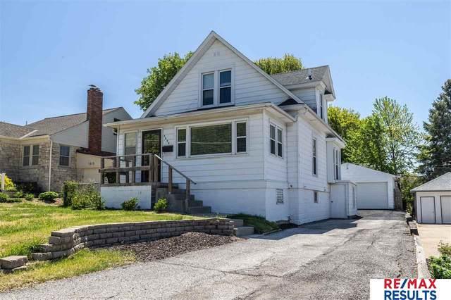 5625 Pacific Street, Omaha, NE 68106 (MLS #22108639) :: Omaha Real Estate Group