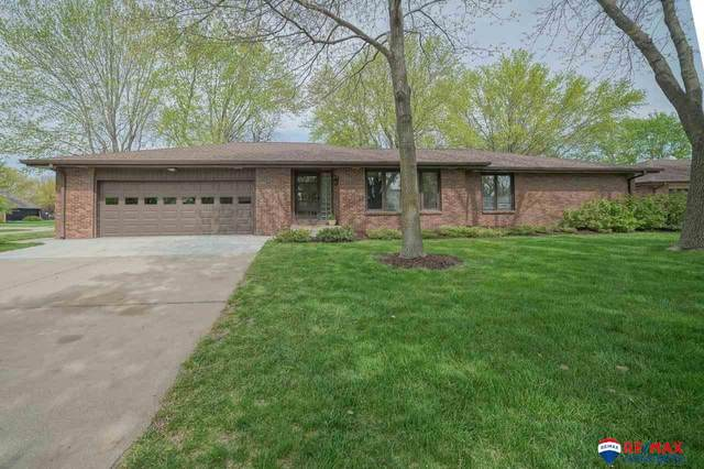 7700 Myrtle Street, Lincoln, NE 68506 (MLS #22108701) :: Dodge County Realty Group