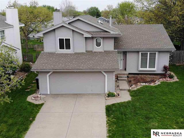 5109 S 165th Street, Omaha, NE 68135 (MLS #22108754) :: Dodge County Realty Group