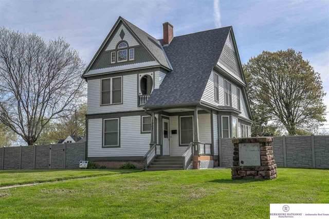 1907 Warren Street, Bellevue, NE 68005 (MLS #22108826) :: Cindy Andrew Group