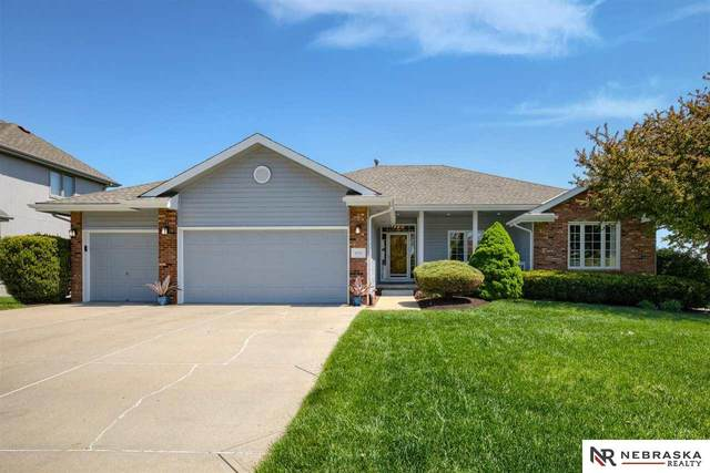 6315 S 176th Street, Omaha, NE 68135 (MLS #22109081) :: Omaha Real Estate Group
