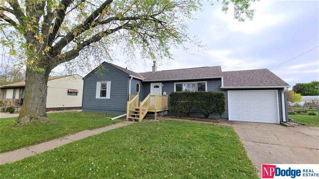 1725 E 1st Street, Fremont, NE 68025 (MLS #22109337) :: Dodge County Realty Group
