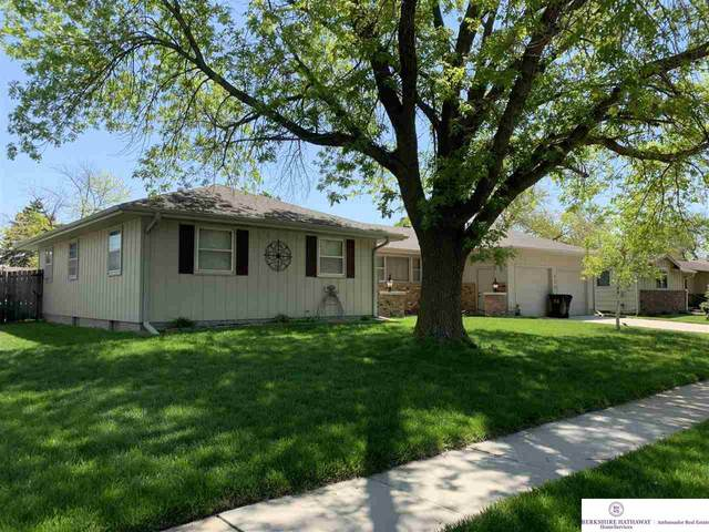 424 N Christy Street, Fremont, NE 68025 (MLS #22109341) :: Dodge County Realty Group