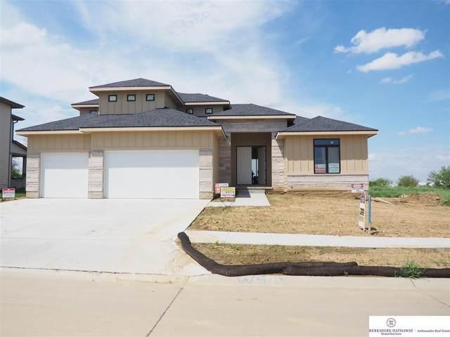21508 N Grover Street, Elkhorn, NE 68022 (MLS #22109362) :: Lincoln Select Real Estate Group