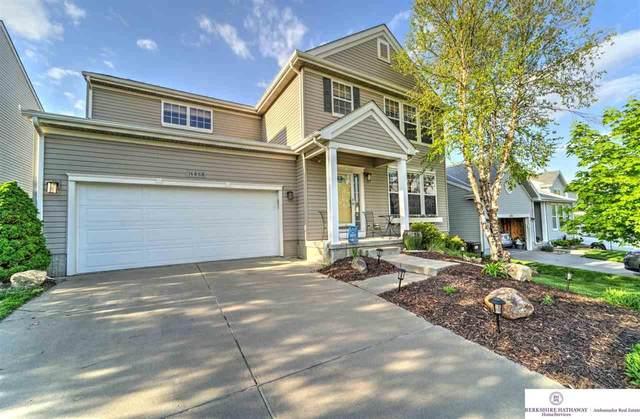14868 Eagle Street, Bennington, NE 68007 (MLS #22109464) :: Omaha Real Estate Group