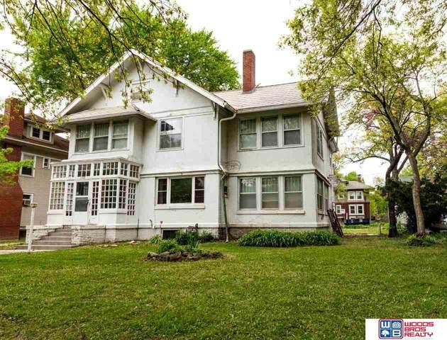 1928 A Street, Lincoln, NE 68502 (MLS #22109508) :: Omaha Real Estate Group